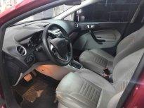 Bán Ford Fiesta 1.5L Titanium đời 2017, màu đỏ giá 440 triệu tại Tp.HCM