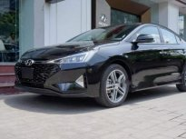 Bán Hyundai Elantra Sport đời 2019, màu đen, xe mới 100% giá 769 triệu tại Tp.HCM