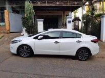 Bán Kia Cerato 2.0 AT năm 2017, màu trắng, giá tốt giá 579 triệu tại Đắk Lắk