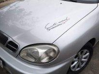 Bán Daewoo Lanos 2004, màu bạc  giá 86 triệu tại Thái Bình