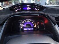 Bán xe Honda Civic 1.8 AT sản xuất năm 2010, màu đen giá 420 triệu tại Bình Định