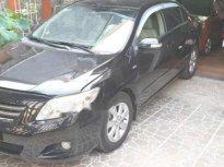 Bán ô tô Toyota Corolla altis năm 2009, màu đen mới chạy 80.000km giá 465 triệu tại Bình Dương