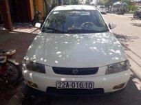 Bán xe Mazda 323 2000, màu trắng, 95tr giá 95 triệu tại Hà Nội
