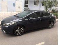 Cần bán xe Kia Forte sản xuất năm 2017 giá 575 triệu tại Hà Nội
