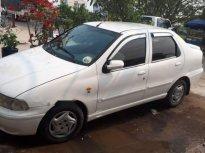 Bán Fiat Siena 2003, màu trắng, xe nhập giá 100 triệu tại Tp.HCM