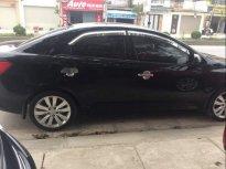 Bán Kia Forte sản xuất năm 2012, màu đen, giá 345tr giá 345 triệu tại Nghệ An