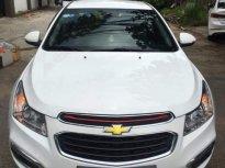 Cần bán Chevrolet Cruze sản xuất năm 2015, màu trắng xe gia đình giá 385 triệu tại Đà Nẵng