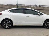 Bán xe Kia Cerato đời 2018, màu trắng như mới giá 620 triệu tại Hà Nội