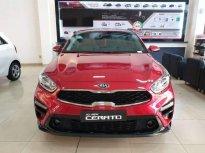 Bán ô tô Kia Cerato sản xuất năm 2019, màu đỏ, xe nhập, 635 triệu giá 635 triệu tại Tp.HCM