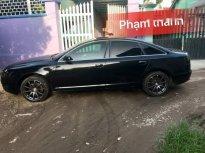 Bán xe Audi A6 năm sản xuất 2010, màu đen, nhập khẩu số tự động giá 1 tỷ 11 tr tại Tp.HCM
