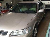 Cần bán xe Toyota Camry đời 2002, 310tr giá 310 triệu tại Tp.HCM
