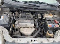 Bán lại xe Daewoo Gentra AT đời 2009, màu bạc, xe nhập giá 245 triệu tại Hà Nội