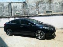 Bán ô tô Kia Cerato 1.6AT sản xuất năm 2019, màu đen   giá 596 triệu tại Tp.HCM