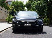 Bán xe Honda Civic năm sản xuất 2019, nhập khẩu giá 729 triệu tại Tp.HCM