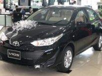 Bán ô tô Toyota Vios sản xuất 2019, màu đen, lắp ráp kiểu dáng Sedan giá 531 triệu tại Hà Nội