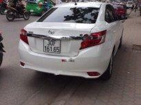 Cần bán xe Toyota Vios G 2018, màu trắng, giá chỉ 560 triệu giá 560 triệu tại Hà Nội