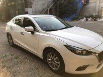 Bán Mazda 3 Facelift đời 2017, tư nhân chính chủ giá 605 triệu tại Vĩnh Phúc