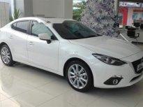 Bán gấp Mazda 3 năm 2017, màu trắng chính chủ giá 615 triệu tại Đà Nẵng