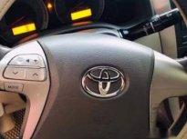 Bán Toyota Corolla Altis năm sản xuất 2010, màu đen số tự động giá 505 triệu tại Hà Nội
