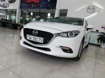 Bán Mazda 3 đời 2018, màu trắng giá 650 triệu tại Hải Phòng