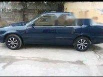 Bán Toyota Corolla đời 1999, màu xanh lam, nhập Nhật giá 185 triệu tại Nam Định