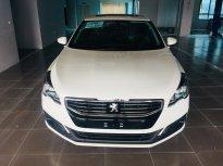Peugeot 508 Facelift - Nhập khẩu nguyên chiếc từ Pháp - Nhiều ưu đãi hấp dẫn giá 1 tỷ 50 tr tại Hà Nội