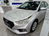 Hyundai Accent 2019 MT base giá tốt, Hyundai An Phú, Hyundai Accent, Accent 2019, Xe Hyundai giá 430 triệu tại Tp.HCM