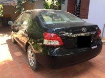 Cần bán lại xe Toyota Yaris 1.3 AT đời 2009, màu đen, xe nhập ít sử dụng giá 490 triệu tại Hà Nội