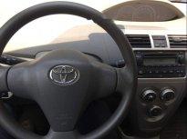 Bán lại xe Toyota Yaris sản xuất năm 2009, màu đen số tự động giá 485 triệu tại Phú Thọ