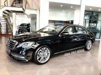 Bán ô tô Mercedes S450 Luxury 2021 màu Đen gía cực tốt giá 4 tỷ 969 tr tại Hà Nội