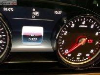 Cần bán Mercedes E200 sản xuất năm 2018, màu đen như mới giá 1 tỷ 959 tr tại Hà Nội