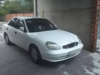 Bán Daewoo Nubira 2003, màu trắng, nhập khẩu giá 88 triệu tại BR-Vũng Tàu