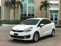 Cần bán Kia Rio 1.4 Sedan đời 2016, màu trắng, xe nhập giá 465 triệu tại Hà Nội
