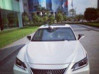 Cần bán Lexus ES 250 đời 2019, màu trắng, nhập khẩu giá 2 tỷ 499 tr tại Hà Nội
