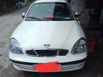 Cần bán Daewoo Nubira đời 2002, màu trắng, nhập khẩu, kiểm tra định kì giá 105 triệu tại Cần Thơ