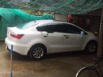Bán xe Kia Rio 2016, màu trắng, nhập khẩu, xe gia đình đi kỹ bảo dưỡng trong hãng thường xuyên giá 405 triệu tại Tp.HCM