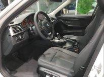 Bán BMW 3 Series 320i năm 2019, màu trắng giá 1 tỷ 619 tr tại BR-Vũng Tàu