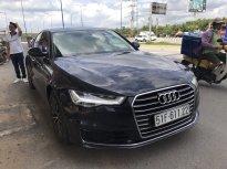 Bán Audi A6 2015 mẫu mới nhất, xe đẹp zin 100% không lỗi bao kiểm tra đâm đụng và ngập nước tại hãng giá 1 tỷ 600 tr tại Tp.HCM