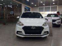 Bán Hyundai Grand i10 2019, màu trắng, 384 triệu giá 384 triệu tại Hà Nội