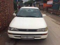 Cần bán xe Toyota Corrola 1995, xe gia đình, khung gầm chắc chắn, máy êm giá 65 triệu tại Hà Nội