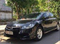 Bán Honda Civic 1.8MT năm sản xuất 2007, màu đen, sử dụng giữ gìn rất kỹ giá 320 triệu tại Tp.HCM