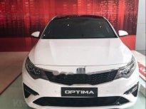 Cần bán xe Kia Optima 2.4GTL đời 2019, màu trắng, giá tốt giá 961 triệu tại Tp.HCM
