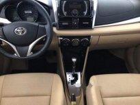 Bán Toyota Vios E sản xuất 2019, màu ghi vàng  giá 496 triệu tại Tp.HCM