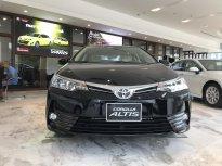 Đại lý Toyota Thái Hòa, bán Toyota Corolla Altis, màu đen, giá tốt, LH: 0975 882 169 giá 720 triệu tại Hà Nội