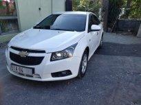 Bán Chevrolet Cruze năm 2013, màu trắng chính chủ giá 346 triệu tại Tp.HCM