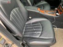 Cần bán gấp Mercedes E280 năm 2008, màu vàng giá 505 triệu tại Hà Nội