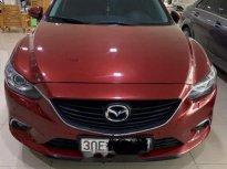 Bán Mazda 6 2.0 sản xuất 2016, xe chính chủ từ đầu, biển Hà Nội, xe chạy chuẩn 3,6 vạn giá 700 triệu tại Hà Nội