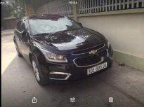 Cần bán gấp Chevrolet Cruze 2017, nhập khẩu, xe đảm bảo không cấn đụng hay ngập nước giá 550 triệu tại Hà Nội