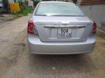 Bán Daewoo Lacetti 2008, màu bạc, xe nhập xe gia đình, giá tốt giá 180 triệu tại Đồng Nai