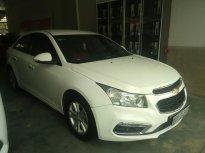 Có chiếc Chevrolet Cruze đời 2015, màu trắng biển Đồng Nai muốn được bán giá 320 triệu tại Tp.HCM